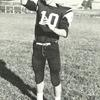 Charlie Parker Junior QB 1970
