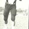 Charlie Parker - All District QB - 1971